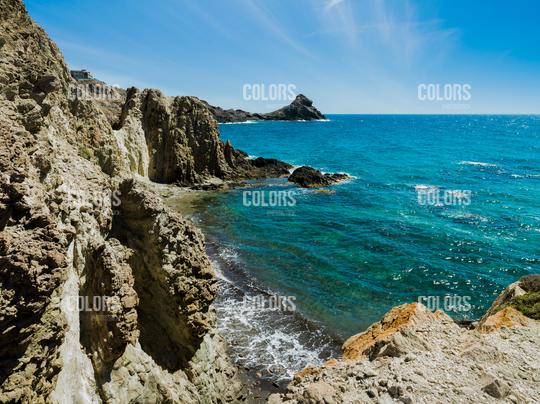 Arrecife de las Sirenas, Nijar