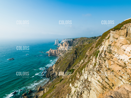 Cabo da Roca, Colares