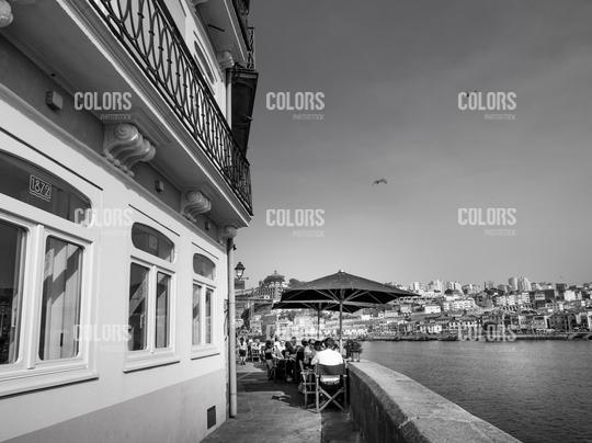 Cais da Estiva, Porto
