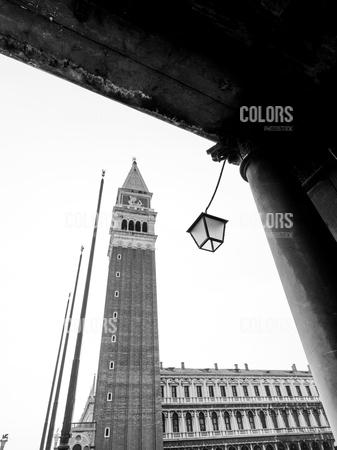 Campanile di San Marco, Venice