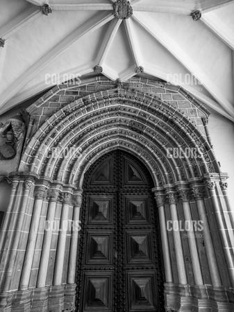 Igreja Sao Joao Evangelista, Evora
