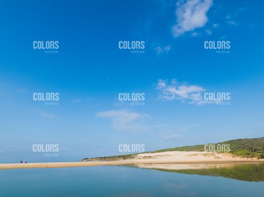 Playa Punta Paloma, Tarifa