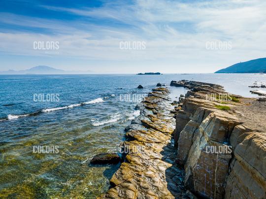 Punta del Carnero, Algeciras
