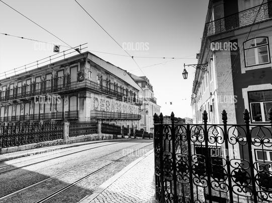 Rua do Alecrim, Lisbon
