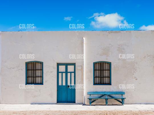 Salinas de Cabo de Gata, Almeria