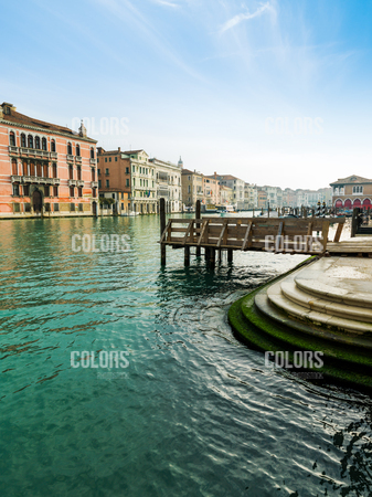 Salizada San Stae, Venice