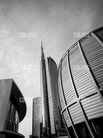 ´Unicredit Torre, Milan