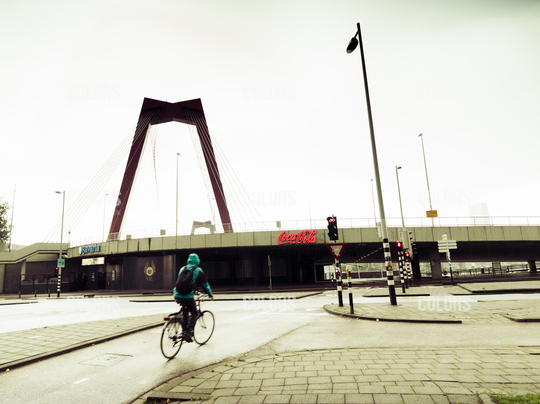 Willemsbrug, Rotterdam